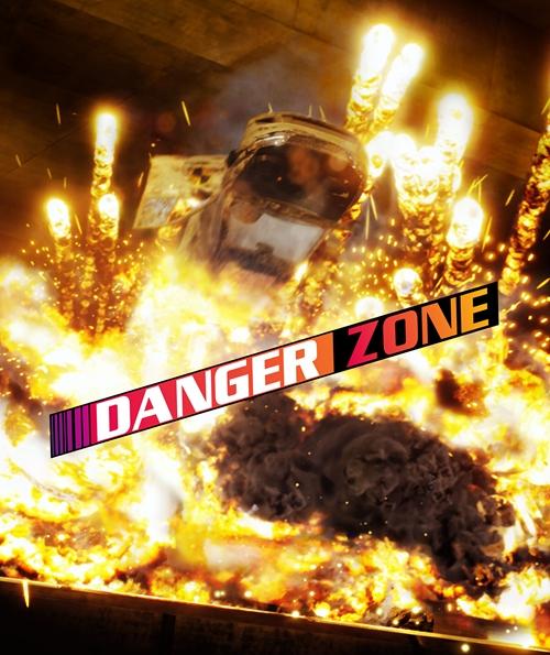 Danger Zone (2017/ENG)