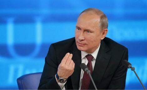 Владимир Путин: поддержка Европой сепаратизма в ряде стран привела к ситуации с Каталонией