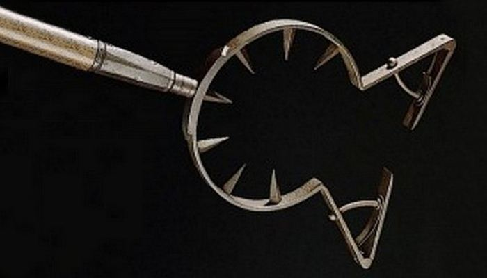 Экзотические виды древнего оружия, о котором многие и не слышали