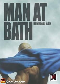Mann im Bad (2012)