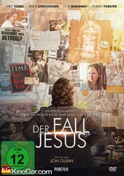Der Fall Jesus (2017)