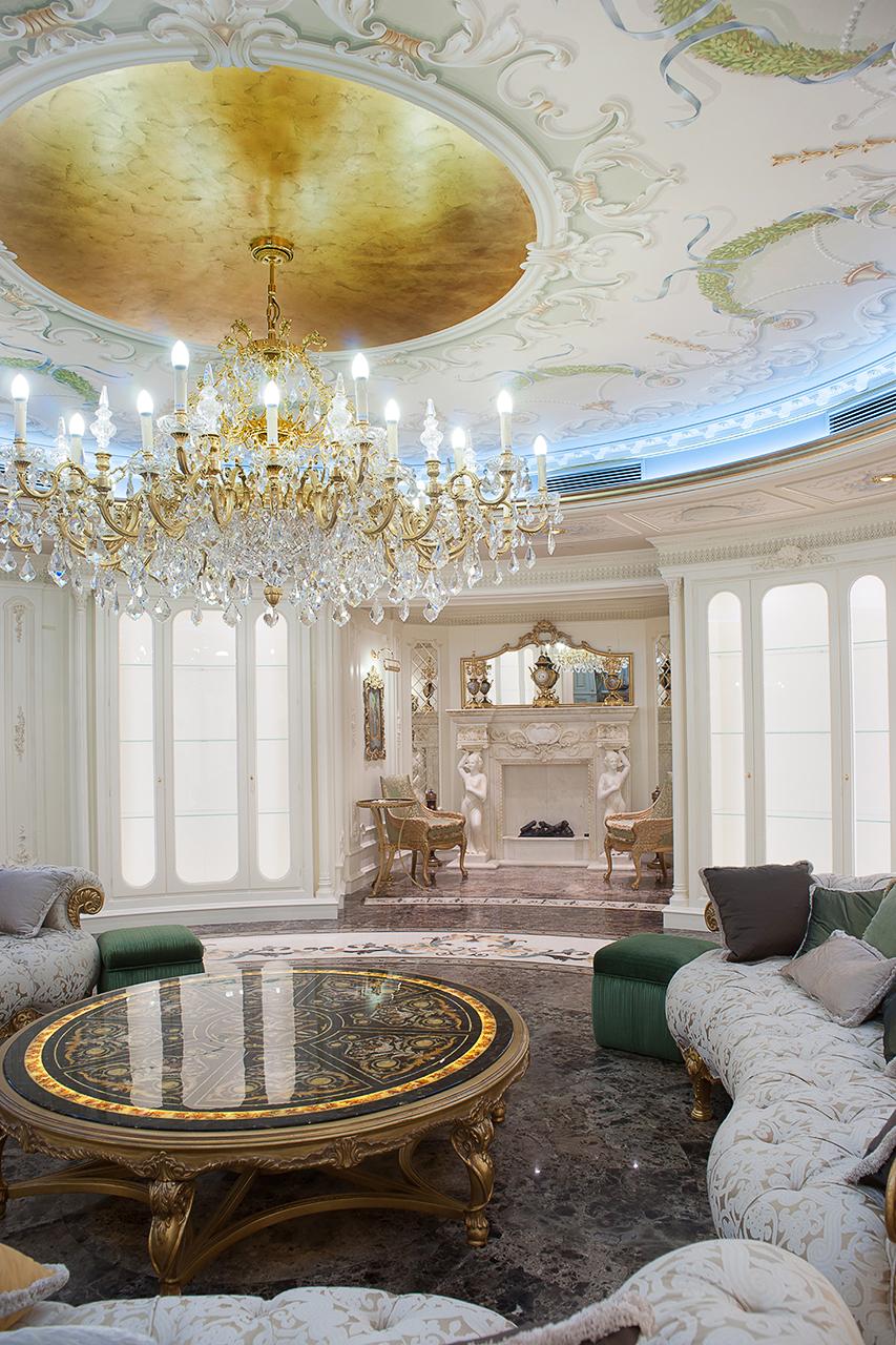 услуги фотографа для рекламы недвижимости в Москве
