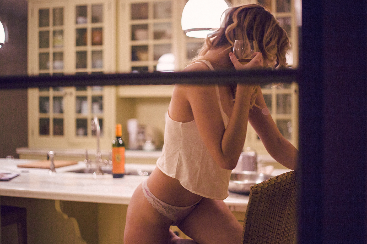Оливия / фотограф F.