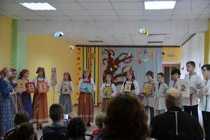 24.10.17 День милосердия в Пущинском СРЦ
