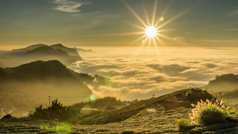 0 179a24 bb25b186 XL - Рай на земле - красивейшие уголки света