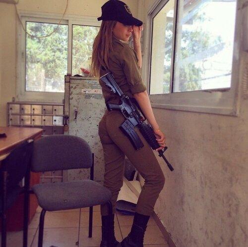 0 179df1 da8c412d L - В израильской армии есть, на что посмотреть