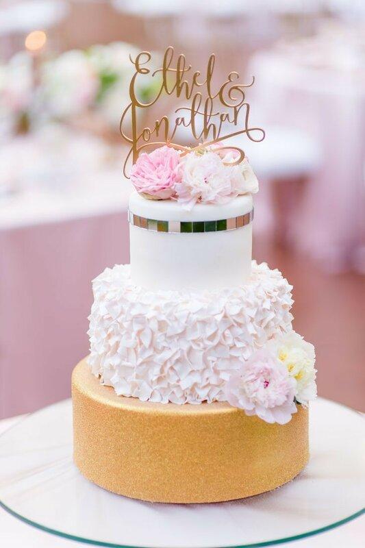 0 17826a 1a167895 XL - Тенденции в изготовлении свадебных тортов на 2018 год