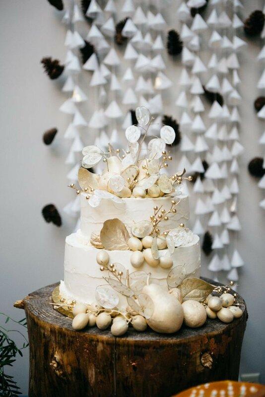 0 178278 142af170 XL - Тенденции в изготовлении свадебных тортов на 2018 год