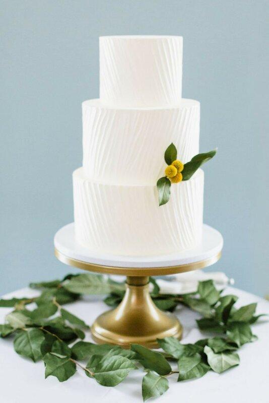 0 17827a a4d8e51 XL - Тенденции в изготовлении свадебных тортов на 2018 год