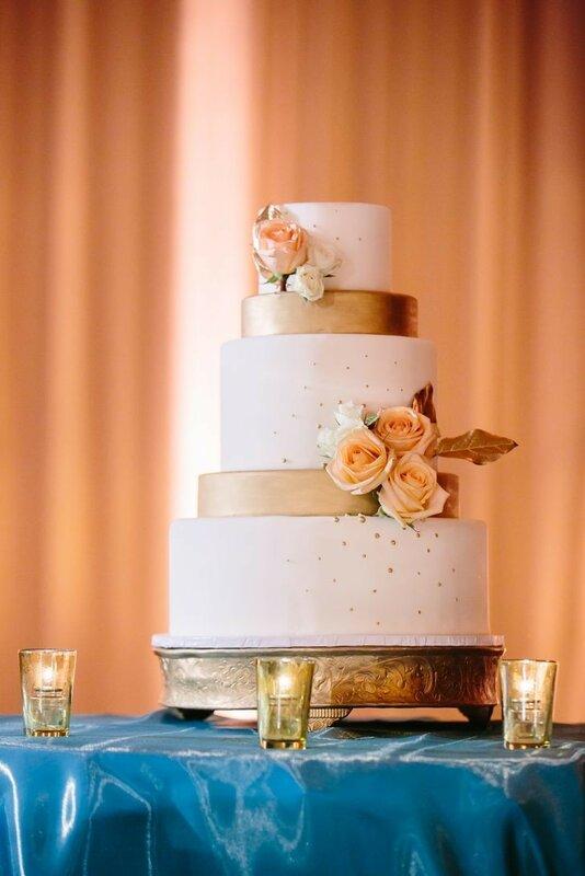 0 17827b 65e3891f XL - Тенденции в изготовлении свадебных тортов на 2018 год