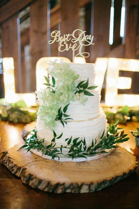 0 178282 92cbc058 XL - Тенденции в изготовлении свадебных тортов на 2018 год