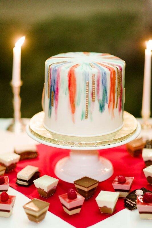 0 178283 b45282ba XL - Тенденции в изготовлении свадебных тортов на 2018 год