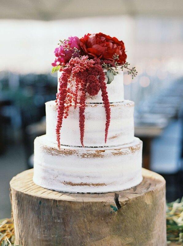 0 178288 8f9090d4 XL - Тенденции в изготовлении свадебных тортов на 2018 год