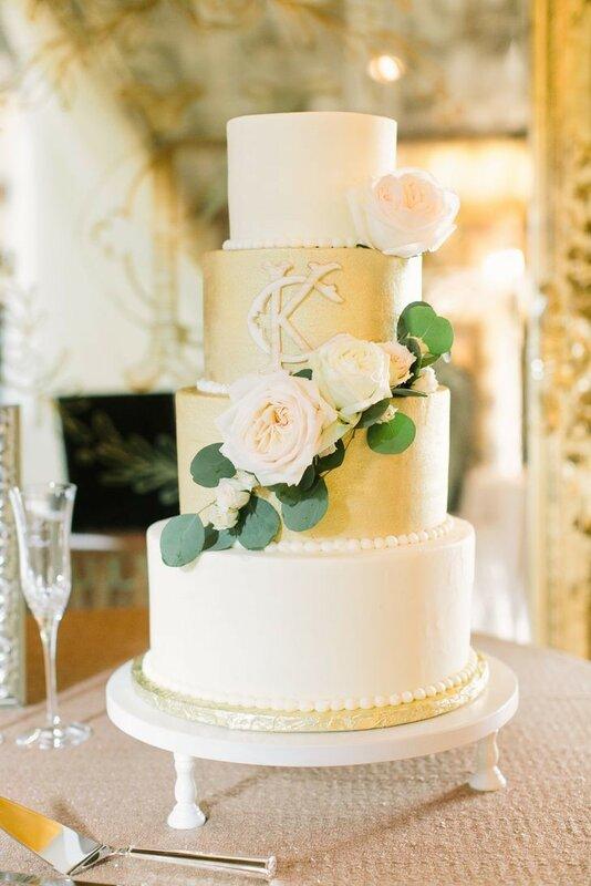 0 178298 7285d51a XL - Кондитерское вдохновение 2017-2018: свадебные торты