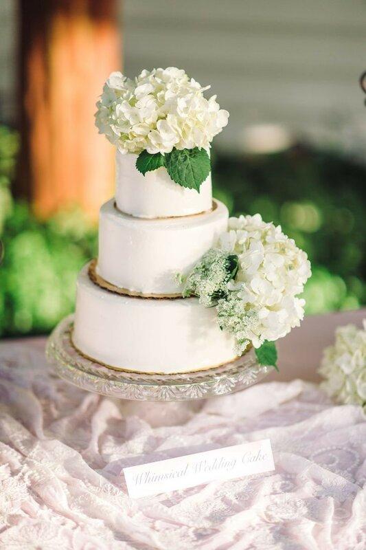 0 17829a 44b05e06 XL - Кондитерское вдохновение 2017-2018: свадебные торты