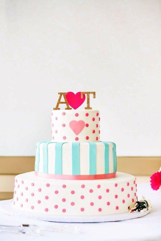0 17829d 1bd3aefe XL - Кондитерское вдохновение 2017-2018: свадебные торты