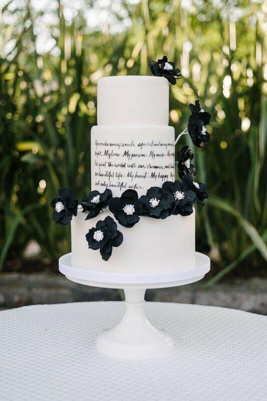 0 1782a4 ece757e4 XL - Кондитерское вдохновение 2017-2018: свадебные торты