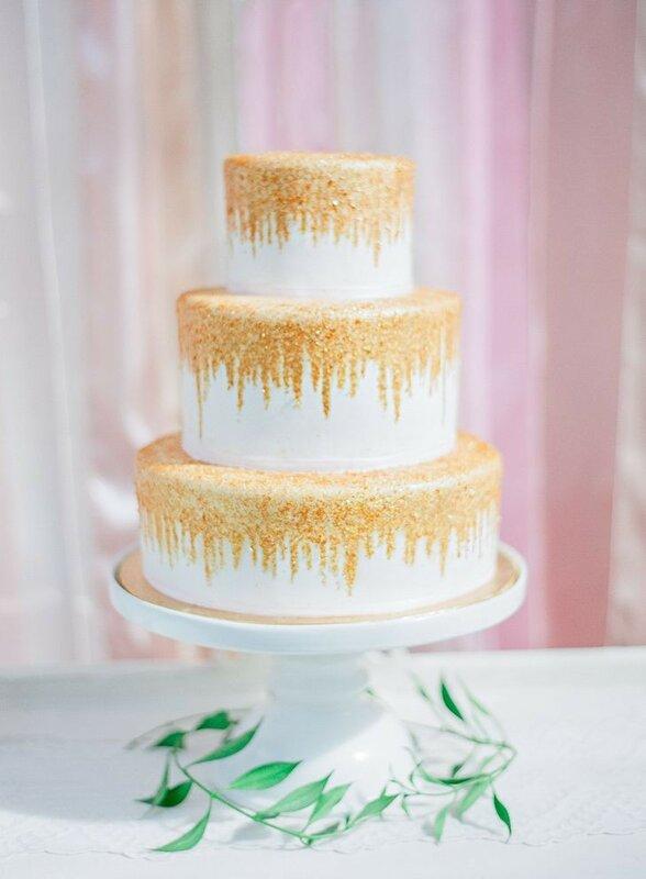 0 1782a8 d934572b XL - Кондитерское вдохновение 2017-2018: свадебные торты