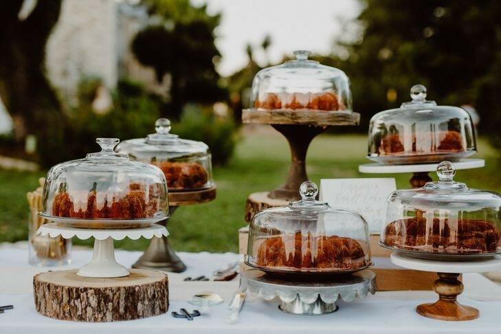 0 1782a9 31759a64 XL - Кондитерское вдохновение 2017-2018: свадебные торты