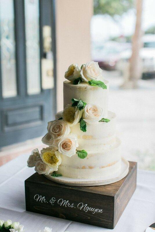 0 1782af c79f636 XL - Кондитерское вдохновение 2017-2018: свадебные торты