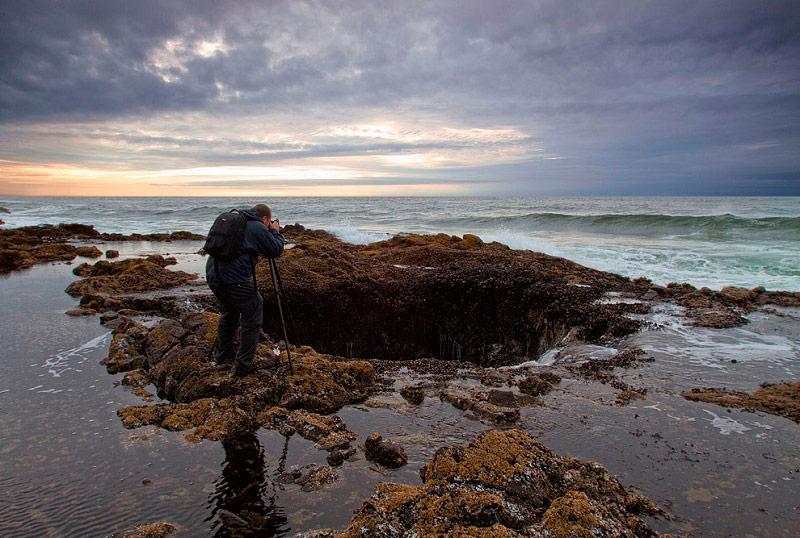 Шары острова Чамп, Россия   Это место с таинственными каменными шарами — остров
