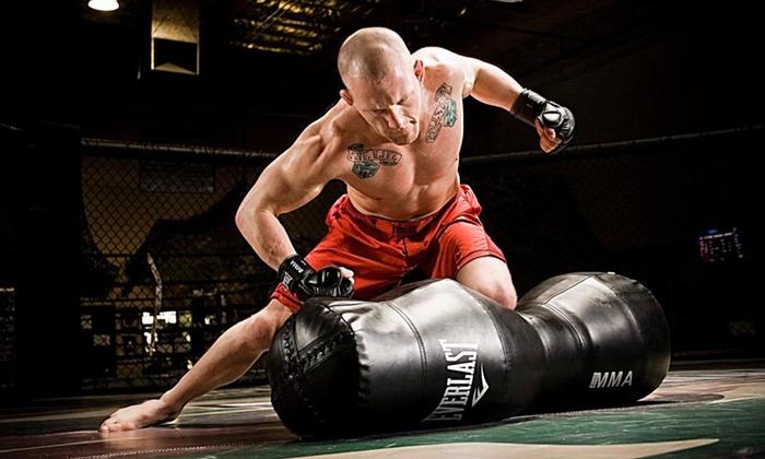 Интернет магазин Fightwear твой спарринг друг (1 фото)