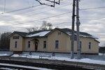 Станция Сильницы