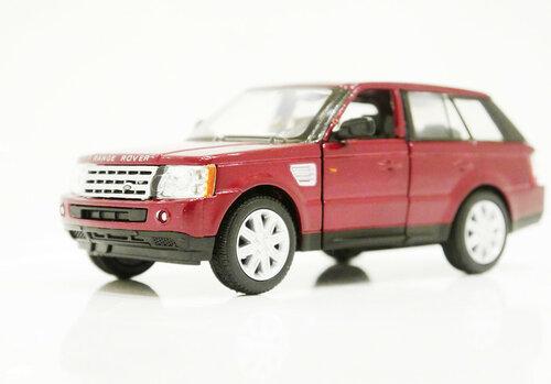 Машинка Kinsmart Range Rover Sport