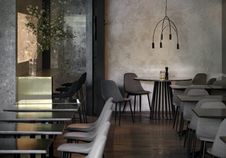 LIEVITO - Gourmet Pizza and Bar by MDDM STUDIO