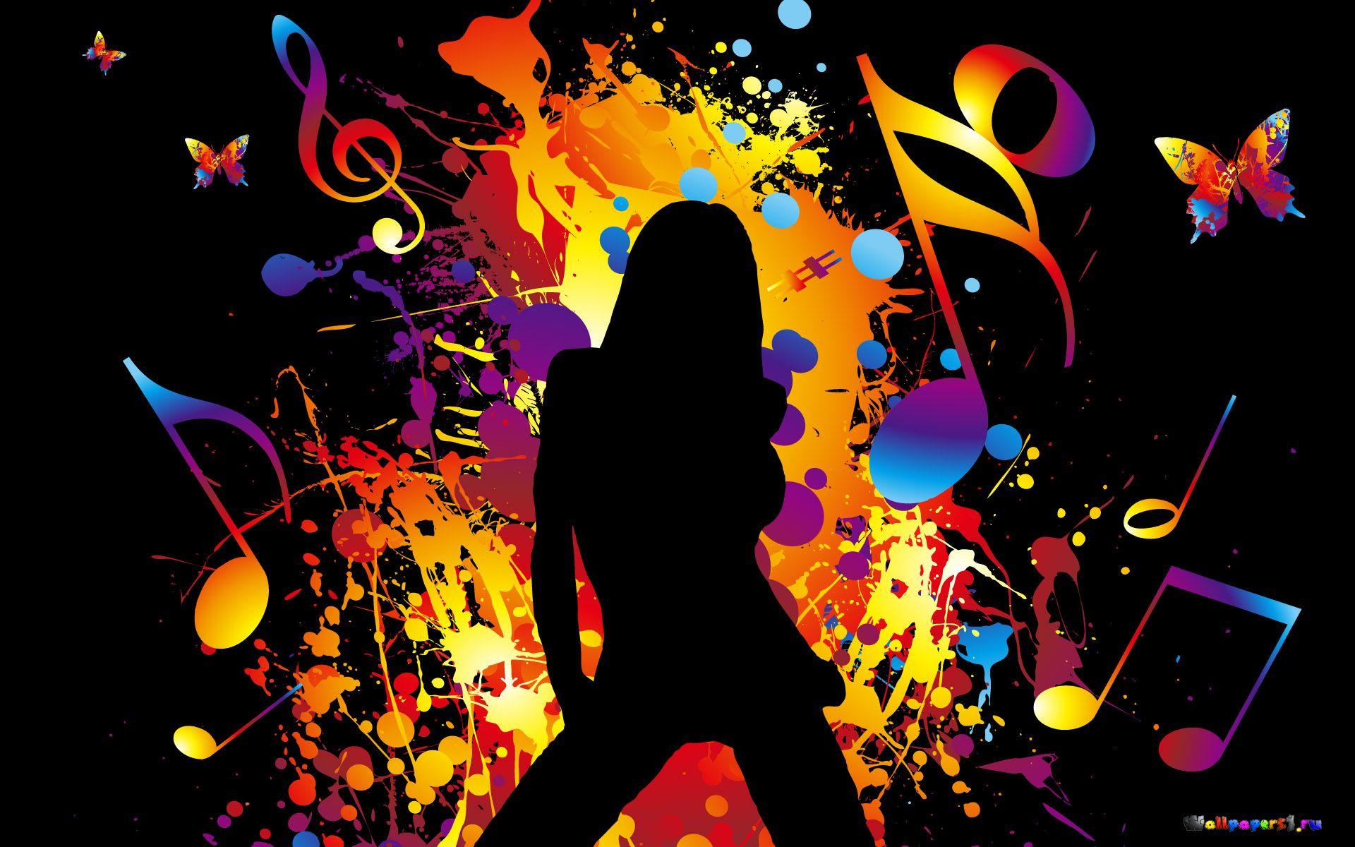 Арт музыка танцы  № 2843875  скачать