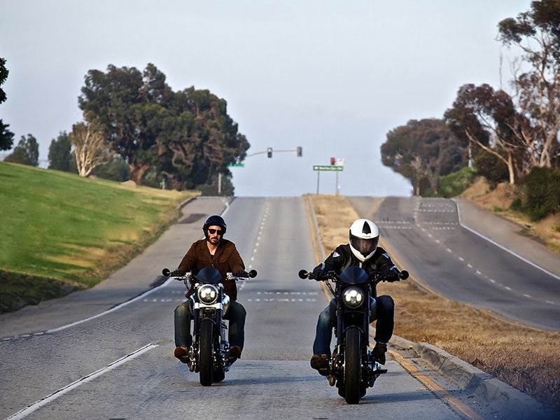 Компания ARCH Motorcycle представит три новинки на мотошоу EICMA 2017