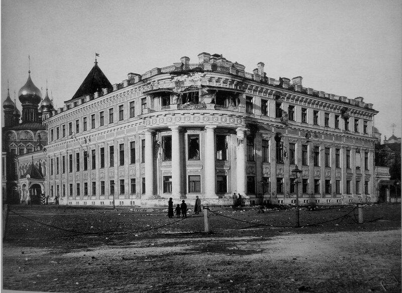 107135 Малый Николаевский дворец после событий 1917 года.jpg