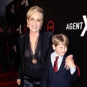 фото с сыном