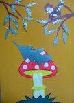 """Шмаков Демьян (рук. Маринина Елена Александровна) - """"Здравствуй Осень"""""""