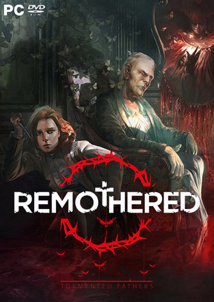 Remothered: Tormented Fathers (2018/RUS/ENG/MULTi13/RePack by xatab)