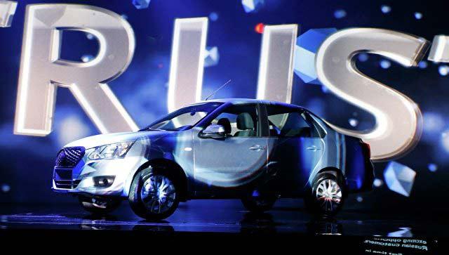 дешевая марка автомобилей в России