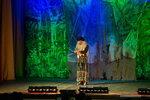 08.09.2017 - День рождения Бабы-Яги. Сказка о Страхе Запечном