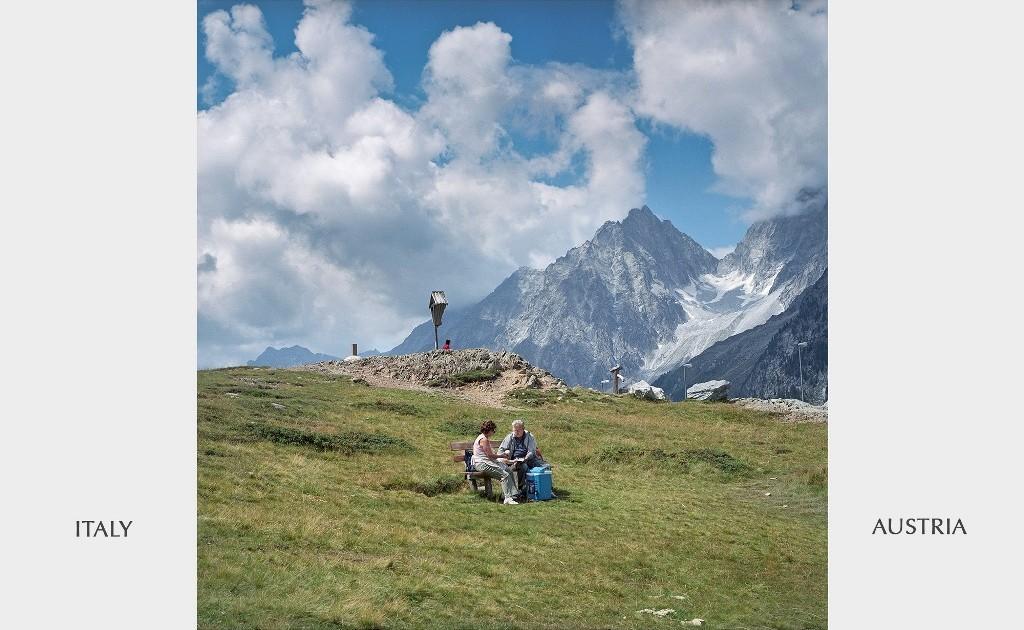 Италия — Австрия