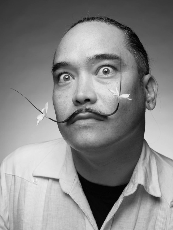 Если любишь – отпусти: в Техасе выбрали лучшую бороду в мире