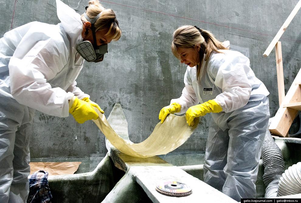 24. Инфузия сокращает пустоты в структуре материала, повышает экологичность производства и снижает ф