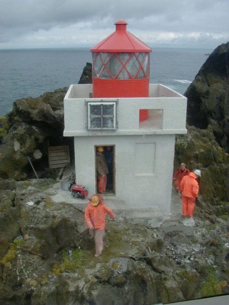 Это необычное место вдохновило исландскую королеву саспенса, писательницу Ирсу Сигурдардоттир на соз