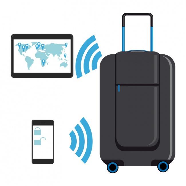 © depositphotos     Знающие путешественники фотографируют свой багаж перед тем, как сдать