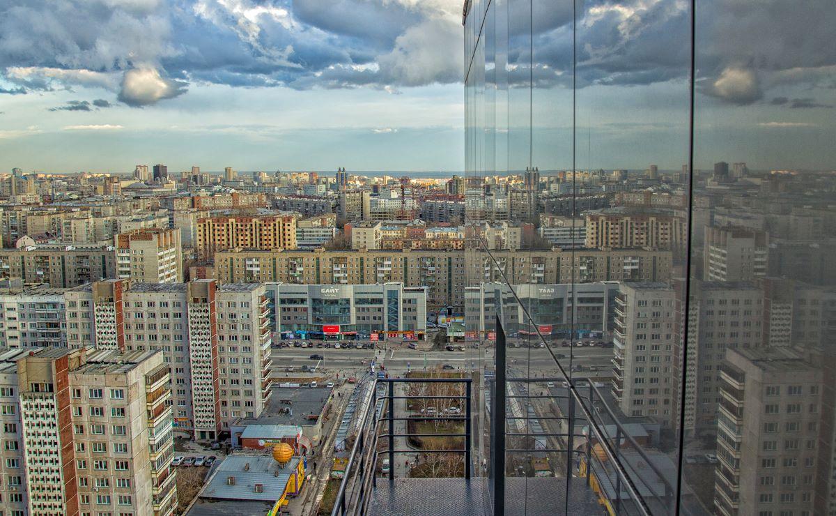 Ситуация на рынке недвижимости (1 фото)