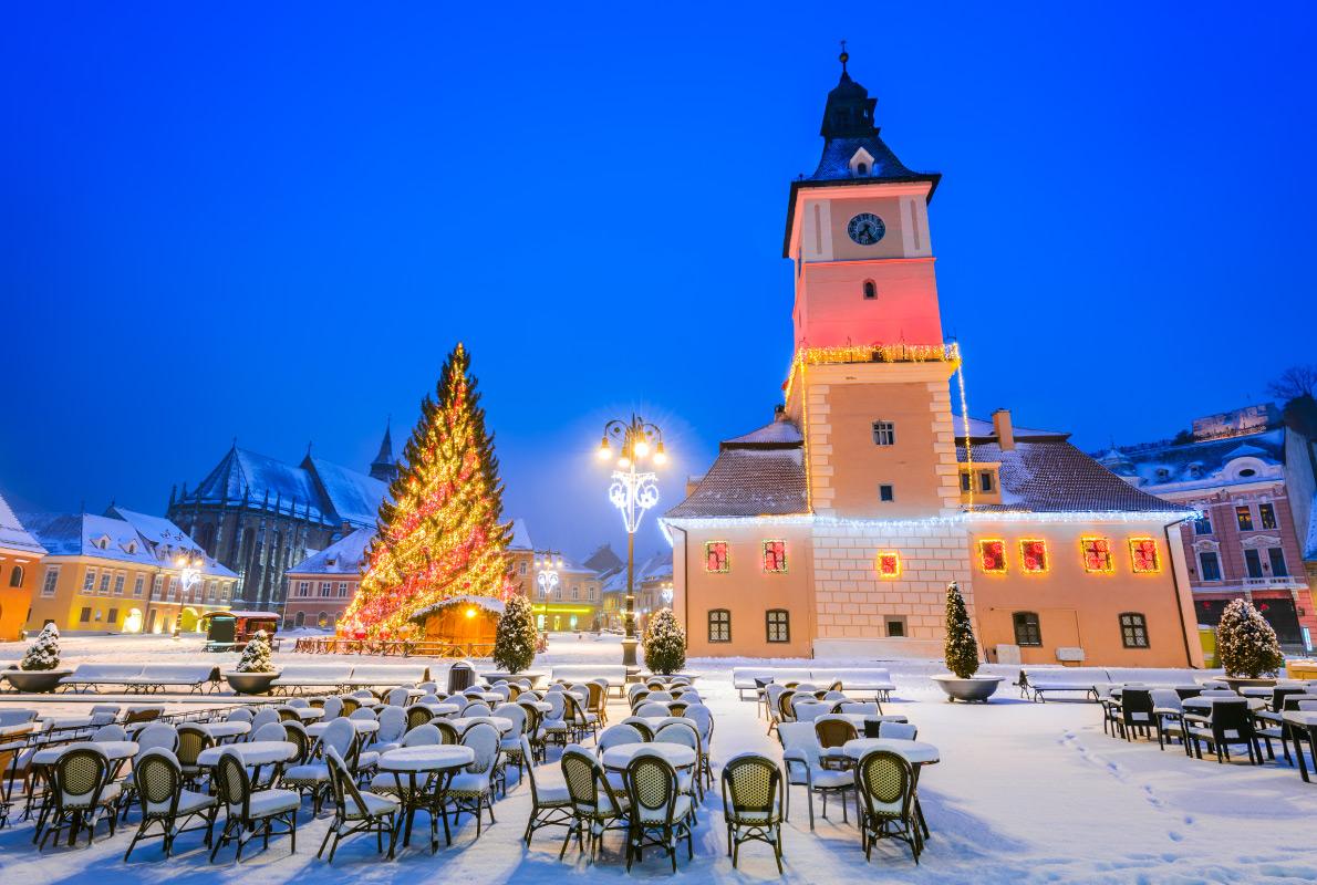 Стокгольм, Швеция. 18 ноября — 23 декабря