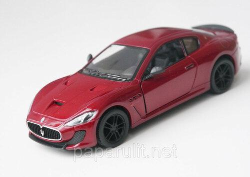 Kinsmart Maserati