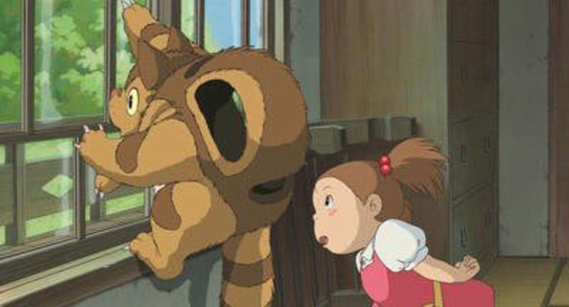 My Neighbor Totoro – A sequel exists, and you have little chance to see it!