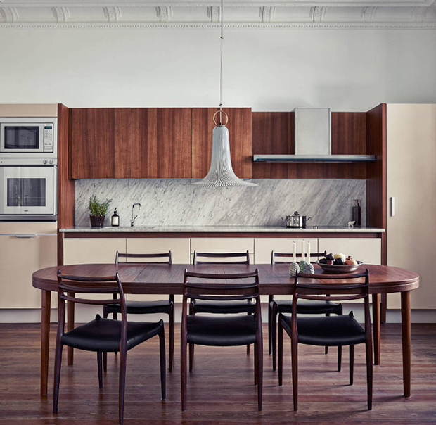 How to Create a Welcoming Dining Room