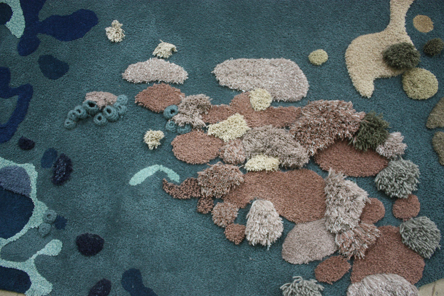Beautiful Nature Based Textile Art (8 pics)