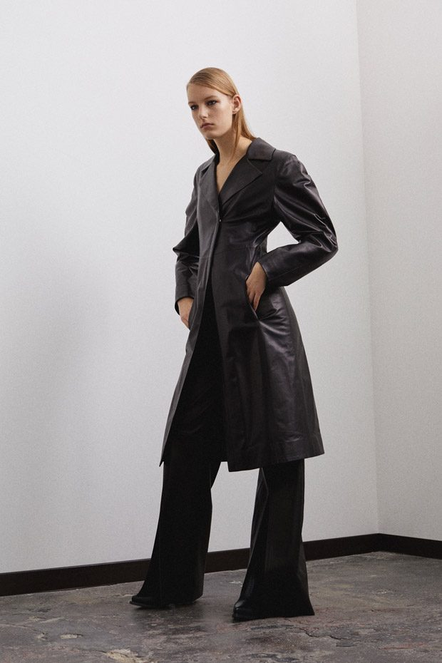 DROMe Pre-Fall 2018 Womenswear Collection