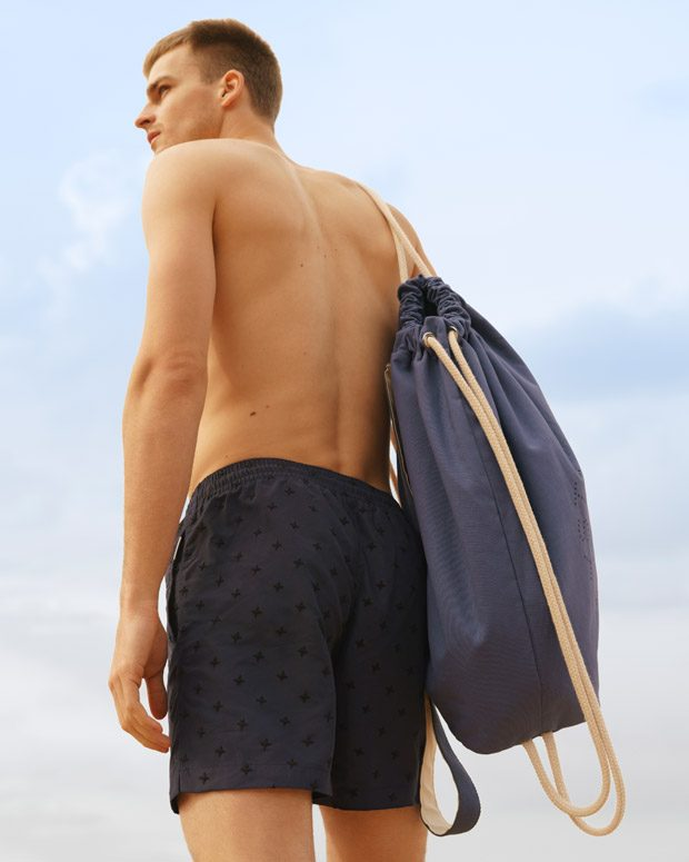 Stella McCartney Spring Summer 2018 Men's Swimwear Collection (14 pics)
